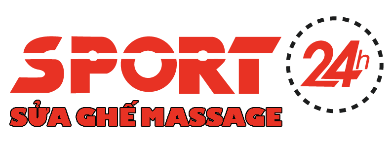 sửa ghế massage