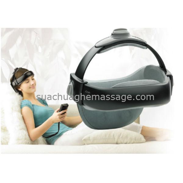 Sửa máy massage đầu