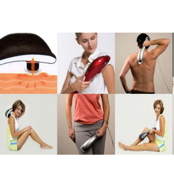 Sửa máy massage cầm tay