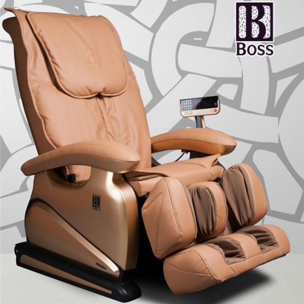 Sửa ghế massage BOSS