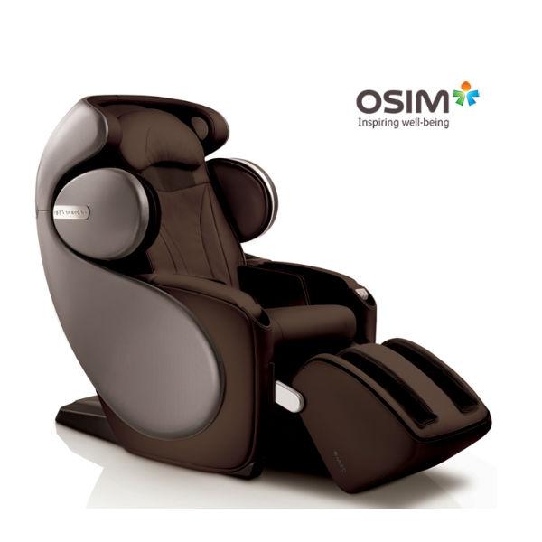 Sửa ghế massage OSIM