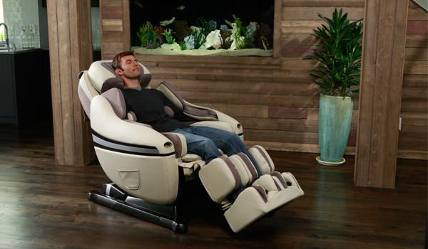 Hướng dẫn sử dụng ghế massage toàn thân Nhật Bản