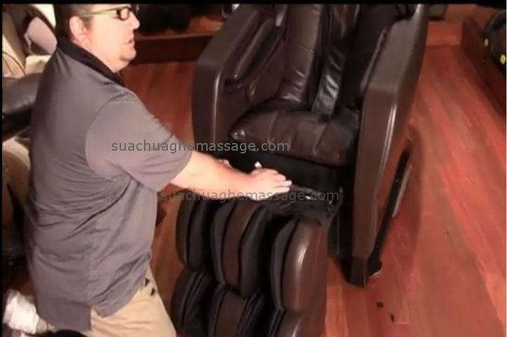 Sửa ghế massage ở Đống Đa