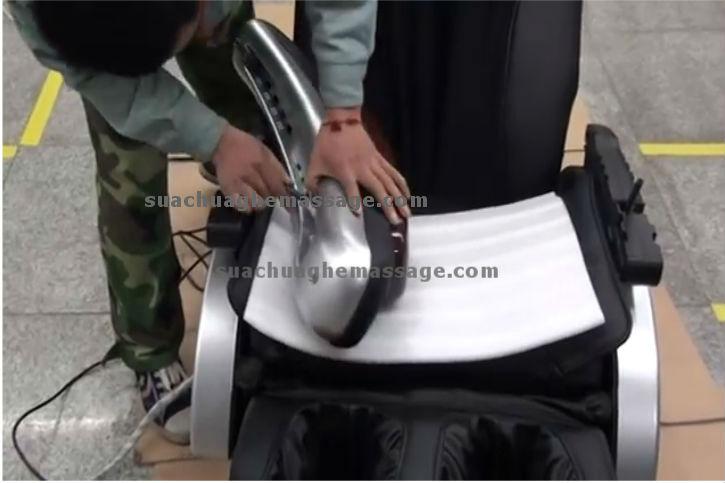 Sửa ghế massage tại Từ Liêm