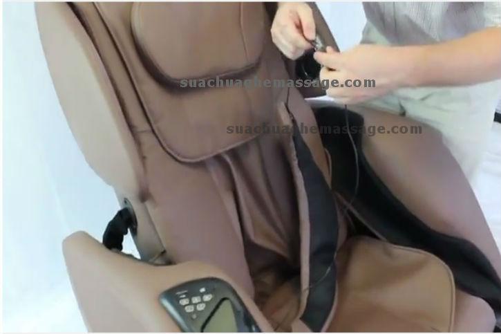 Sửa ghế massage ở quận Bình Thạch