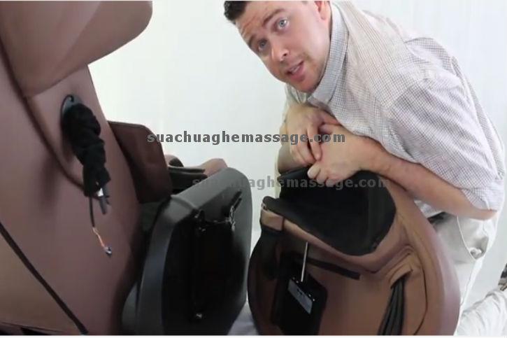 Sửa ghế massage ở quận Tân Bình