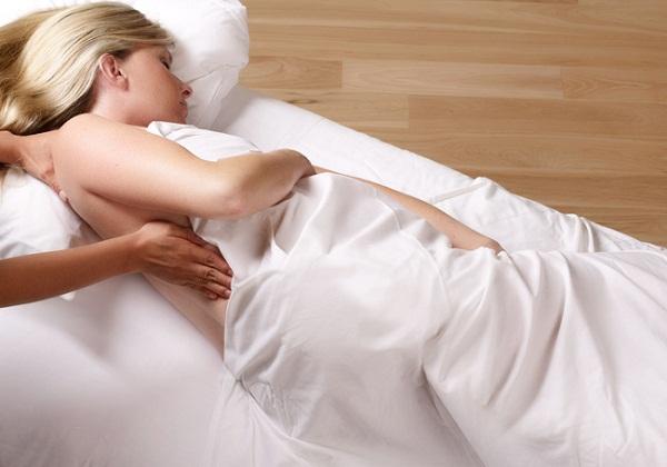 Mách bạn giảm 5-15 cm vòng eo chỉ với máy massage cầm tay