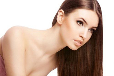 Massage giúp tóc chắc khỏe tự nhiên