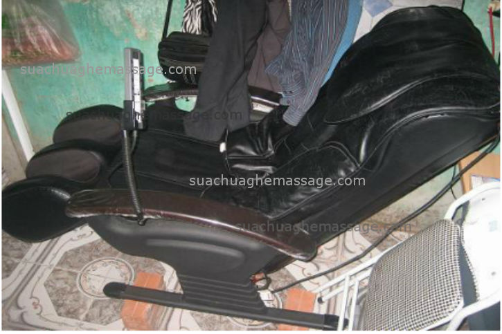 Thu mua ghế massage cũ