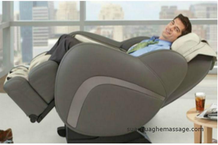 Chức năng nâng hạ của ghế massage bị lỗi do đâu