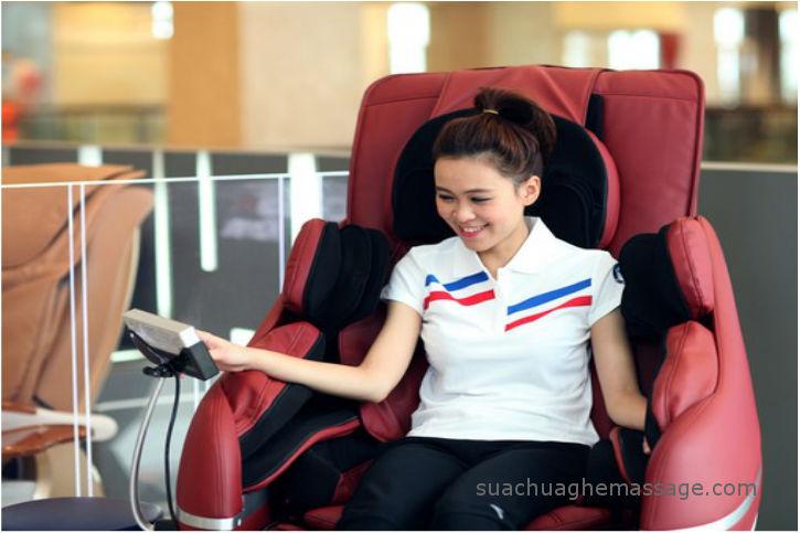 Tại sao ghế massage rất khó trả lại và đổi lại khi mua