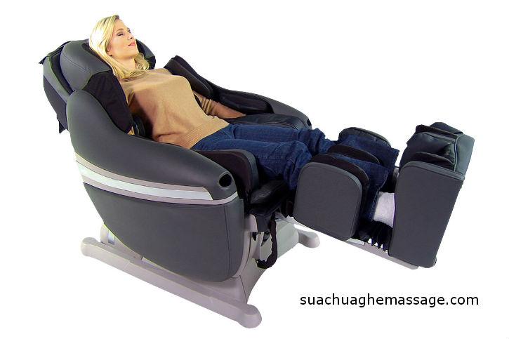 Phải làm gì khi ghế massage không hoạt động được