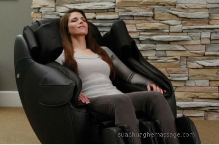 Sự thật về ghế massage trị liệu điều ít ai biết đến