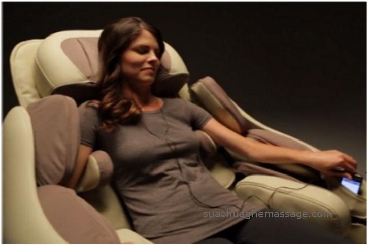 Ghế massage có phù hợp với mọi lứa tuổi không
