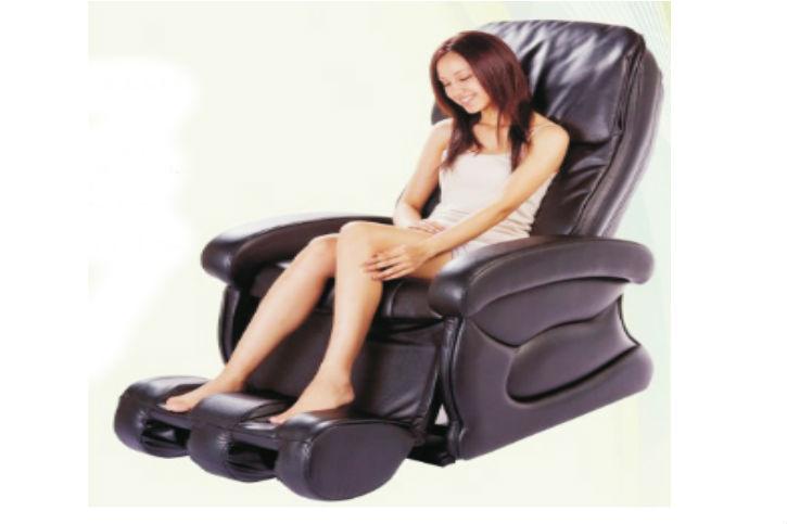 Ghế massage có mang lại lợi ích thực sử như quảng cáo không