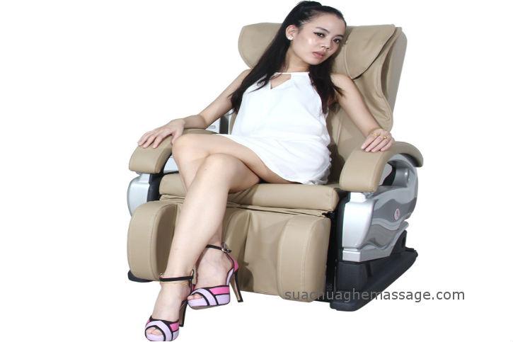 Có nên mua ghế massage thanh lý không