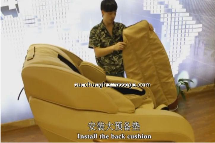 Sửa chữa ghế massage ở Đông Anh