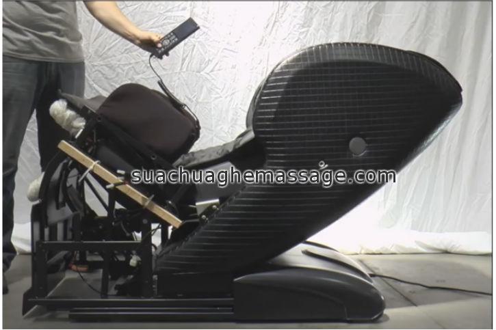 Sửa ghế massage ở Quảng Ninh