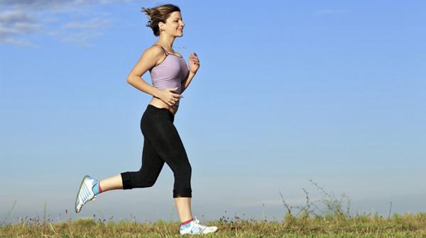 Tập thể dục cuối tuần khỏe hơn trong tuần