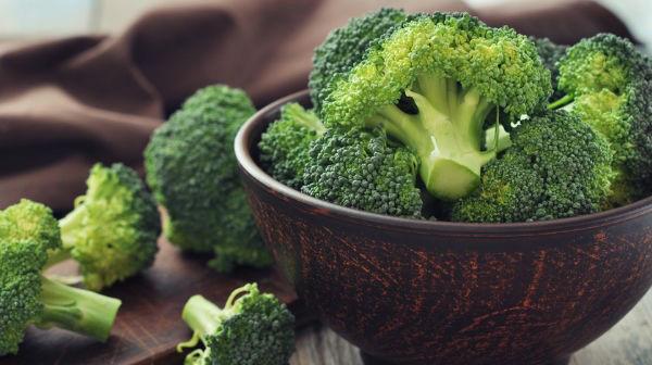 6 loại rau xanh giàu protein