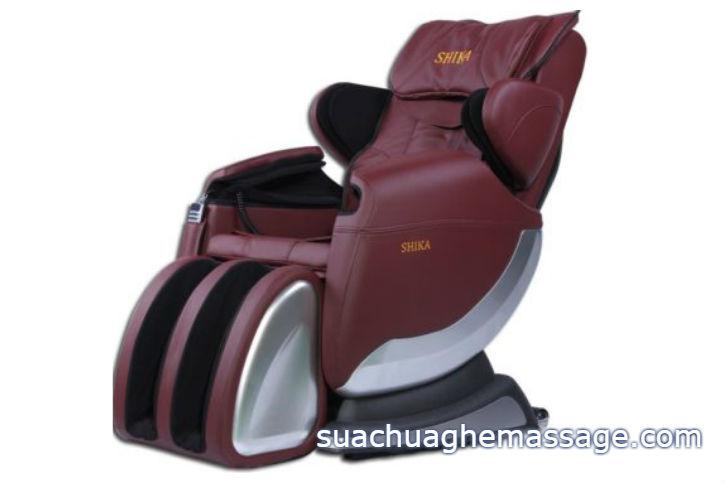 Ghế massage nhiều người vẫn bị lừa của Hàn Quốc và Nhật Bản