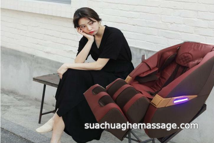 Nhiều khách hàng hỏi mua ghế massage hãng nào tốt vi sao