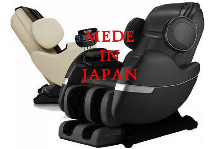 Ghế massage lấy tên kiểu Nhật và Hàn lừa đảo khách hàng