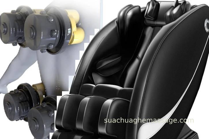 Ghế massage giá rẻ hư hỏng gọi thợ không muốn sửa vì sao