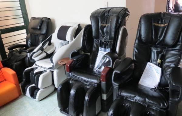 Tại sao khách hàng cương quyết chỉ tìm mua ghế nội địa Nhật