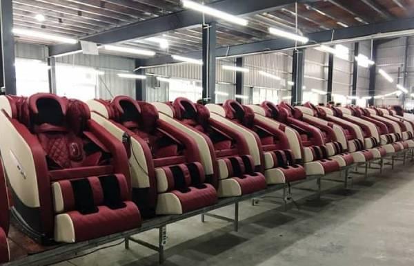 Ghế massage hư hỏng tại sao khách hàng không muốn sửa