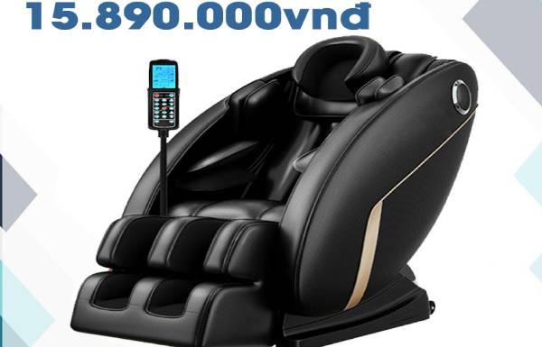 Ghế massage giá rẻ chi phí thay sửa cao có nên thay sửa