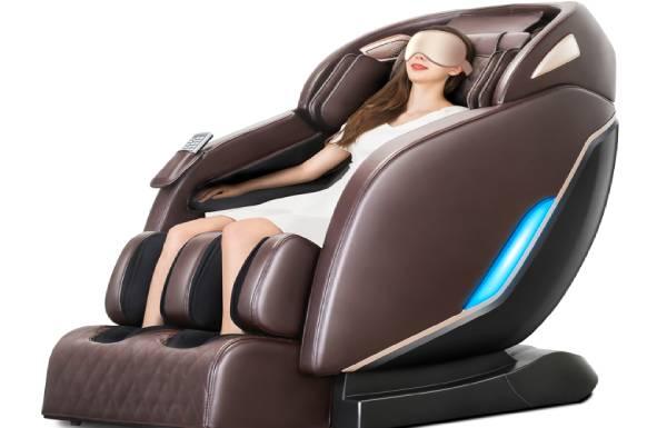 Thương hiệu ghế massage tốt nhất hiện nay toàn tự nhận