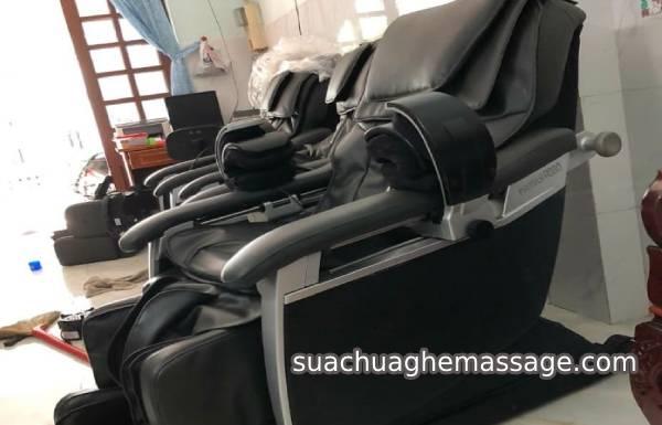 Phân biệt ghế massage nội địa Nhật và ghế massage Nhật