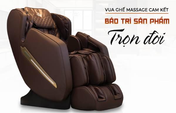 Thương hiệu ghế massage tốt nhất hiện nay mọc ra như nấm