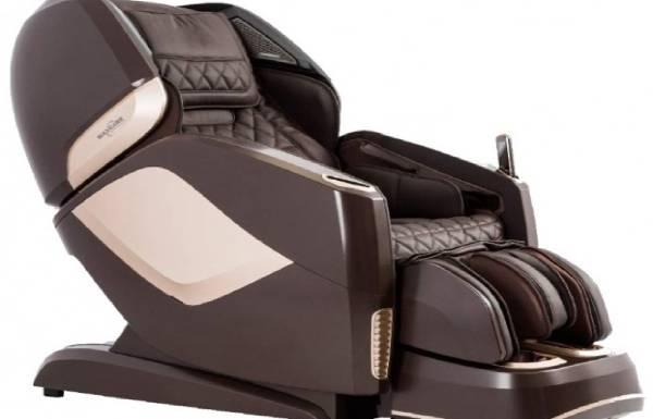 Mua ghế massage thì dễ như ăn kẹo gọi bảo hành thì khó