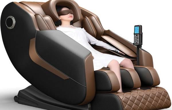 Nhiều người bán ghế massage xịn mua ghế giá rẻ đời mới