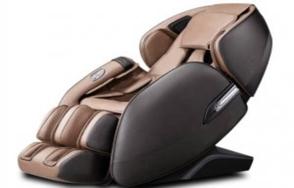 Nỗi khổ của khách hàng mua ghế massage ở xa hết bảo hành