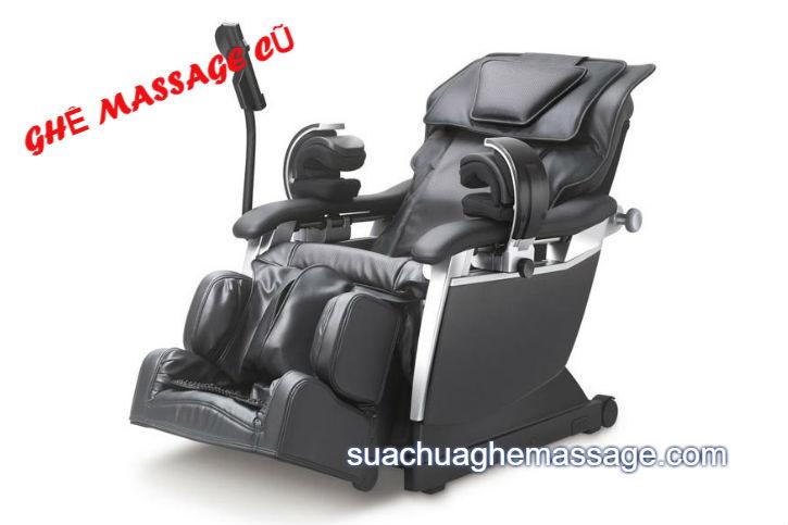 Ghế massage toàn thân Osim 7800