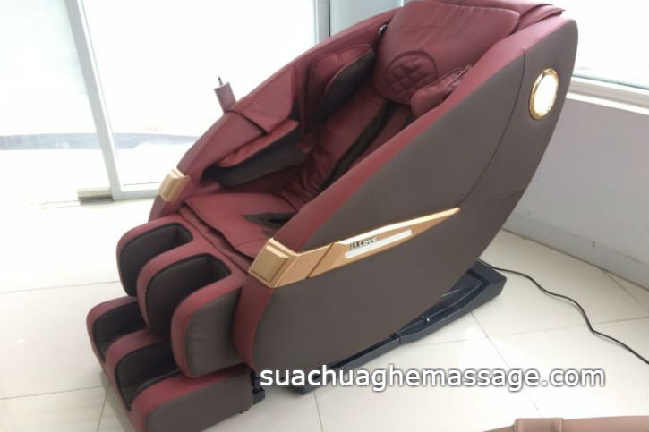 Ghế massage toàn thân UMI 01