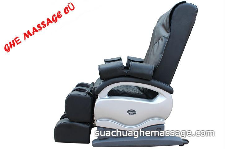 Ghế massage Perfect thanh lý