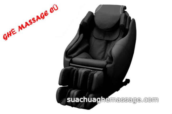 Ghế massage toàn thân inada HCP - S333D