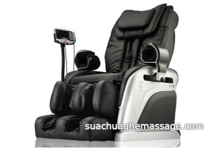 Ghế massage toàn thân cũ Poongsan PS - Z05 thanh lý