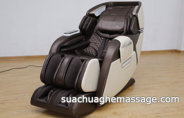 Ghế massage toàn thân Luxury Umi 5866