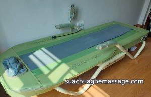 Thanh lý giường massage Hàn Quốc Vigen